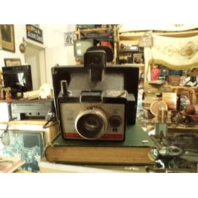 Antiga Camera Polaroid Colorpack 80