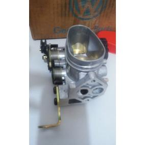 Corpo Borboleta Tbi Santana Ap 2.0 Gasolina Efi 02613306314