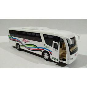 Autobus Irizar Escala Futura Select