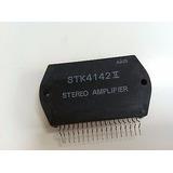 Circuito 9integrado Stk4142 Stk4142ii Stk 4142 4142ii Stk41