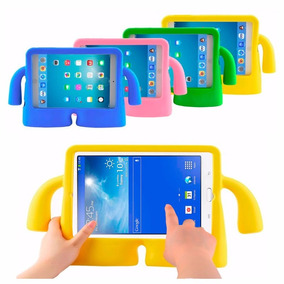 Capa Infantil Tablet Samsung Galaxy Tab3 7 T210 T211 P3200