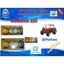 Empacadura De Camara Para Tractor Agricola Veniran 285