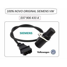 Sensor Rotacao Golf Gti Glx Passat Alemao Turbo 037906433a