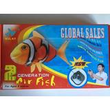 Globo Helio Nemo - Tiburon