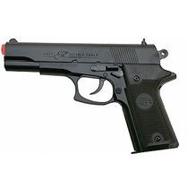 Pistola Colt Double Eagle Marcadora Airsoft Replica Bb