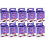 Preservativos M Xl Extra Grande Caja 10 X 3 ( 30 Unidades )