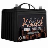 Bateria Alto Rendimiento Agm Kinetik Hc800-rev 800w 12v