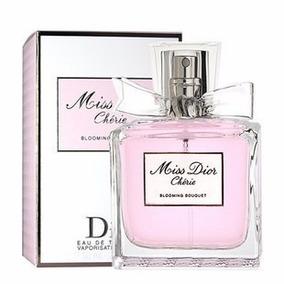 Perfume Dior - Miss Dior Chérie Blooming Bouquet Edt 100ml