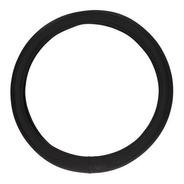 Cubrevolante Universal Color Negro Diametro 42