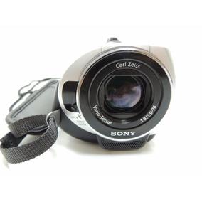 Filmadora Digital Sony Handycam Dcr-sr42(+bateria,carregado)