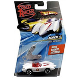 Auto Hot Wheels Speed Racer Mach 5 Meteoro Daw Blades Rdf1