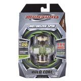 Monsuno Spiner Motorizado Dust Surge 20 Minutos