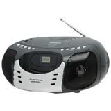 Som Portátil 5w Rms Philco - Rádio Fm, Mp3 - Pb119bt