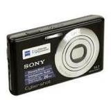 Camara Sony Negra