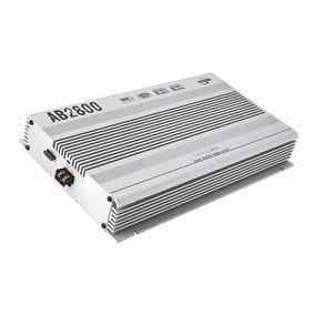 Modulo Amplificador Boog Ab2800 800w Rms Mono Estereo Barra