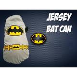 Jerseys Batman Para Perros