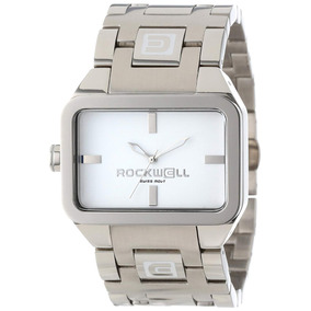 f1d9bebf4c38d Relógio Rockwell Time   Dual Time  Swiss - 241621