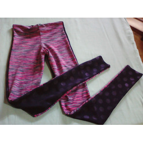 Pantalon Deportivo Leggins Cotton Para Dama Especial Gym