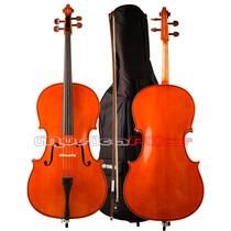 Violonchelo Profesional Yamaha 4/4 Vc5s + Funda Musica Pilar