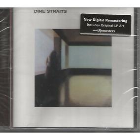 Cd - Dire Straits - Imp - Lacrado