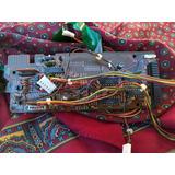 Icom Ic 751a,placa Manipulador Electronico,cw