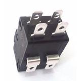 Interruptor Roçadeira Elétrica Tekna Bc1200