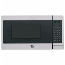 Microondas Ge Stainless Steel Countertop Microwave Oven