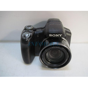 Máquina Fotográfica Sony Dsc-hx1 Cyber-shot - Retirada Peça