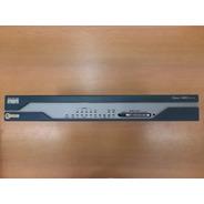 Router Cisco 1811 - Versión: 12.3