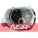Tablero Honda Wave Velocimetro 2005 2006 2007 2008 2009 Nsr