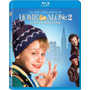 Blu-ray Home Alone 2 / Mi Pobre Angelito 2 / Bluray + Dvd