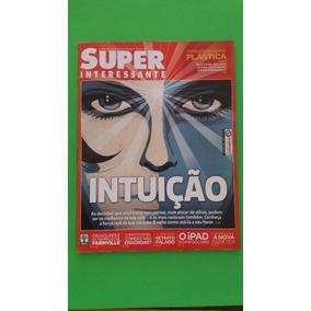 Revista Superinteressante - Intuição