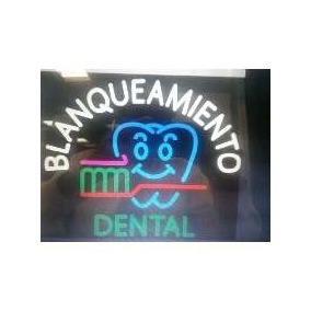 Anunció Luminoso De Dentista