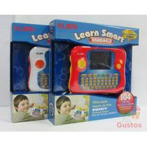 Consola Didáctica Educativa Infantíl Smart Juegos Conecta Tv