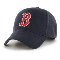 Mlb Boston Red Sox Gorra Básica / Sombrero - Favorito De Los