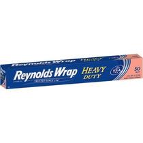 Reynolds Wrap Heavy-fuerza Del Papel De Aluminio De 50 Pies