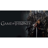 Game Of Thrones 6 Temporadas Latino 27 Bluray - Todobdanime