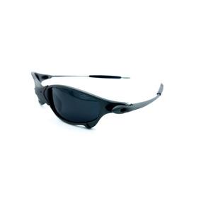 016b8017188e8 Arco Preto De Metal Oakley - Óculos De Sol Oakley no Mercado Livre ...