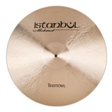 Istanbul Mehmet Cymbals Tradicional Serie Rm20 20-inch Me