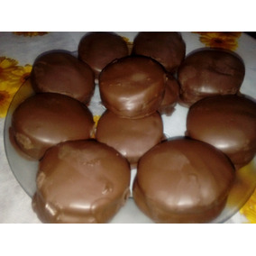 Alfajores De Chocolates