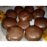 Alfajores De Chocolates