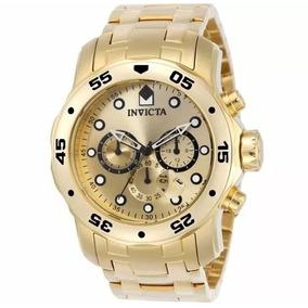 Produtos Para Boate Invicta - Relógio Masculino no Mercado Livre Brasil e96c1a15a8