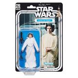 Star Wars Black Series 40 Aniversario Princess Leia Organa