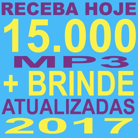 Músicas Festa Funk Sertanejo Eletro 15mil + 1000 Clipes 120g