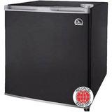 Igloo 1.6 Pies Cúbicos Refrigerador, Compresor De Refrigera