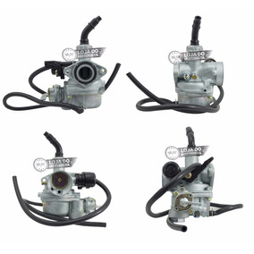 Carburador Dream Biz 100 Ano 1998/2005 + Torneira Gasolina