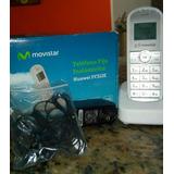 Teléfono Inalámbrico Movistar