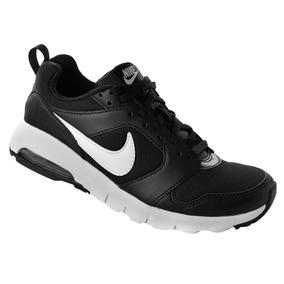 Tênis Infantil Nike Air Max Motion Gs 869954-001 Preto