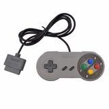 Control Snes Super Nintendo Nuevo ¡ Envio Express Gratis !