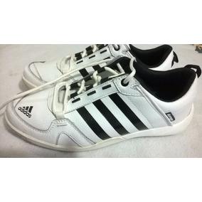 Remate Zapatos Deportivos adidas Daroga Leather